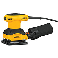Lixadeira Orbitral